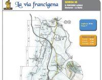 La Via Francigena passa per Cesano