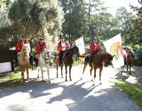 Roma – Verona a cavallo