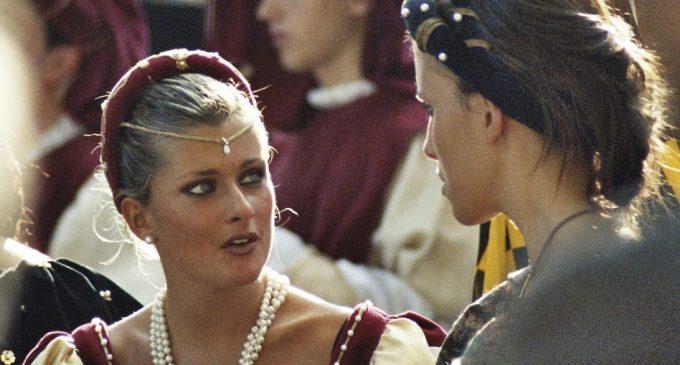 I costumi storici di Cesano & altro…