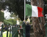 Cesano, 4 Novembre 2012