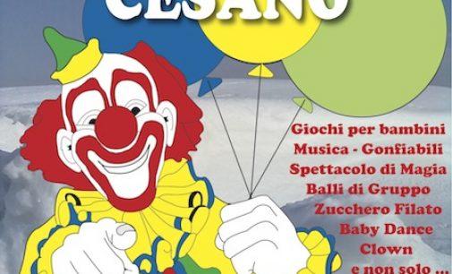 Sabato 9 Febbraio… il Carnevale!!!