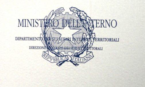 Risultati Presidente MunicipioXV