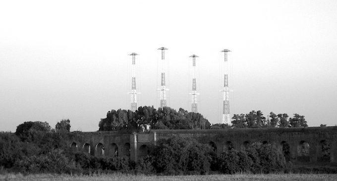 Radio Vaticana: abbattute le prime 4 antenne