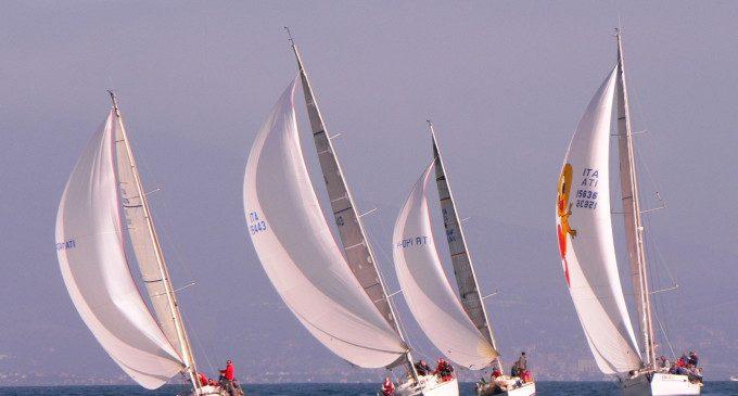 Domenica 10 agosto la terza tappa di Etruria in Vela