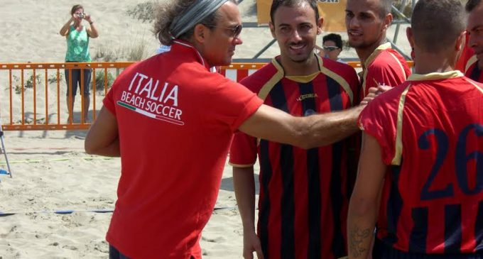 "A Ladispoli torna il ""Mundialito Brazil Beach Soccer 2014"""