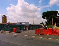 Il parcheggio chiude, il Municipio minaccia!
