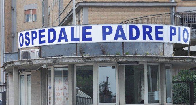 """Regione Lazio: """"Salvati ospedali Monterotondo, Bracciano e Subiaco"""""""