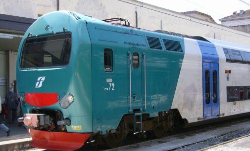 Treni della linea FL3 prolungati alla stazione Tiburtina