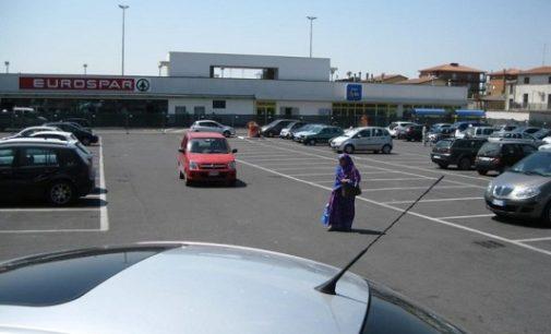 Rollo-Cavini-Mele: Comune diffida ditta concessionaria parcheggio Cesano