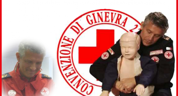 Croce Rossa Italiana: Corso Esecutore MDPed ad Anguillara
