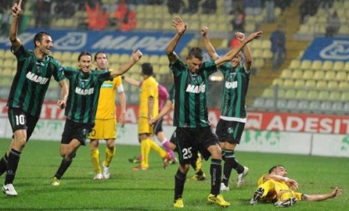 Sognando la Serie A: da Bracciano al Sassuolo