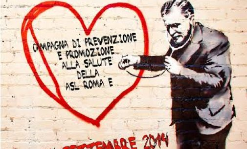 Campagna di prevenzione e promozione alla salute della ASL Roma E al Borgo di Cesano