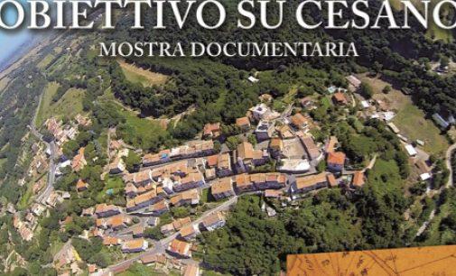 4-5-6 Gennaio: Obiettivo su Cesano, mostra documentaria