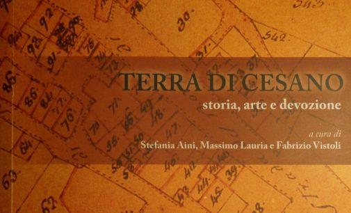Terra di Cesano: il volume per approfondire Obiettivo su Cesano