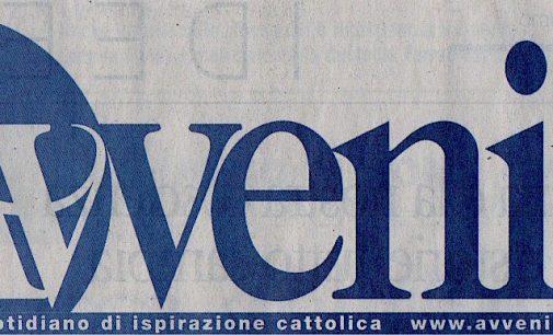 Domenica delle Palme: Cesano è in Avvenire!