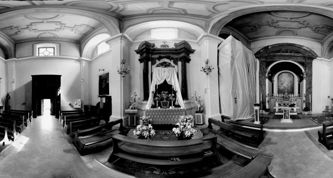Venerdì Santo a S. Giovanni Battista