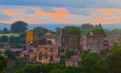 Breves noticias sobre Cesano