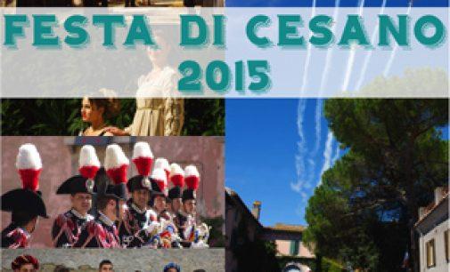 Festa del SS. Crocefisso 2015