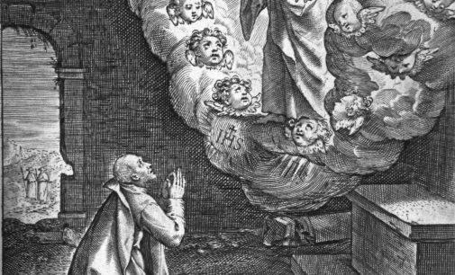 La Storta, 25 Novembre 1537