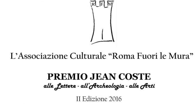 """Premio """"Archeologia"""" al cesanese Fabrizio Vistoli"""