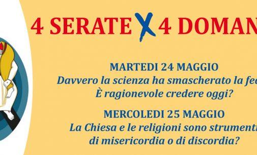Dalla Parrocchia per Cesano!