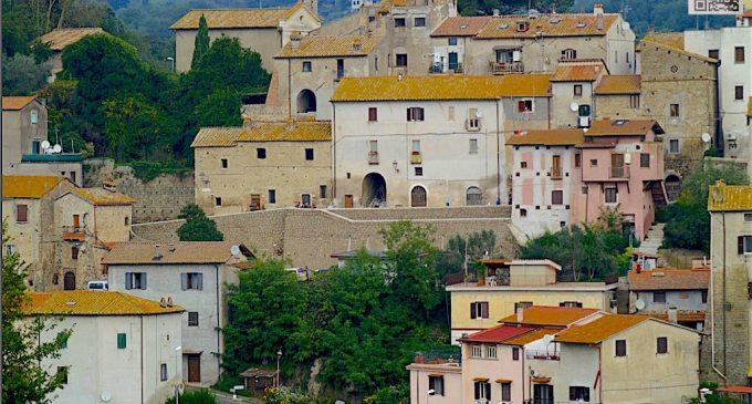 Preferenze al Municipio XV dei candidati di Cesano