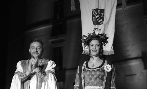 Il Medioevo al Borgo di Cesano