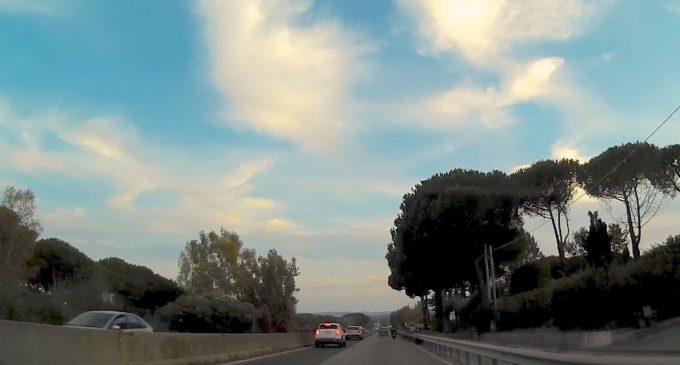 90 KM/H: autovelox in agguato!