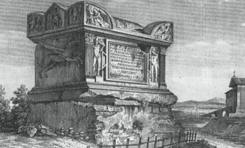 Tomba di Nerone e dintorni…