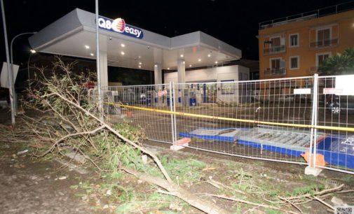 Tornado: ulteriori dettagli per i contributi