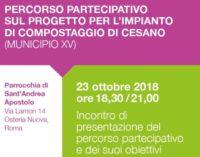 Sul compostaggio: martedì 23, incontro partecipativo