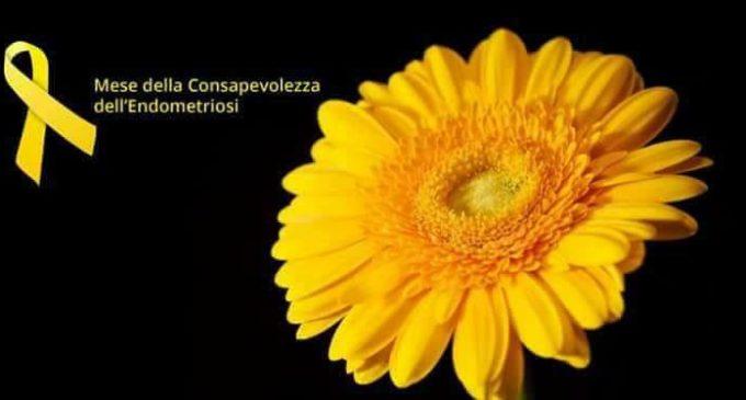 Endometriosi a Cesano: sabato 23 Marzo 2019