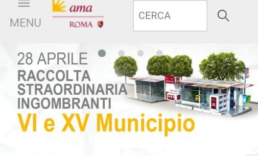 Raccolta straordinaria a Cesano