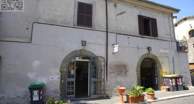 Il bar del Borgo
