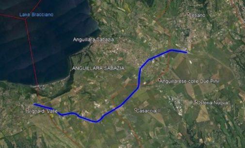 Raddoppio Cesano – Vigna di Valle
