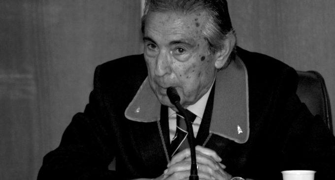 Giovanni Cortellessa R.I.P.
