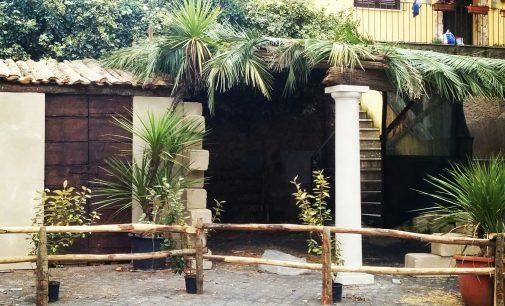 Presepe vivente al borgo di Cesano, tra nuove e antiche suggestioni